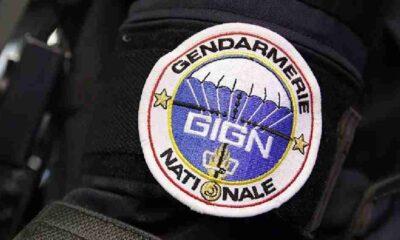 Fransa'da çatışma: 3 polis öldü,1 yaralı