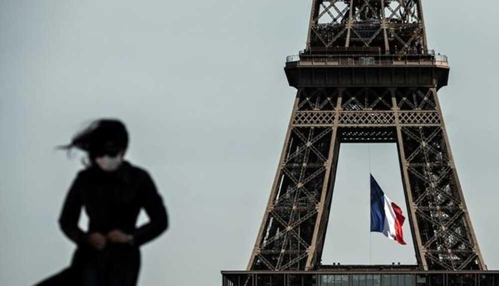Fransa'da mutasyonlu ilk vaka görüldü