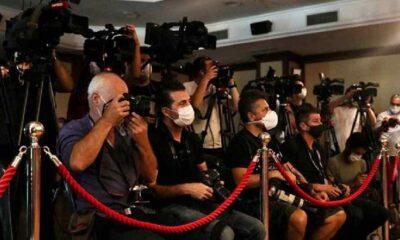 Gazeteciler güvende değil