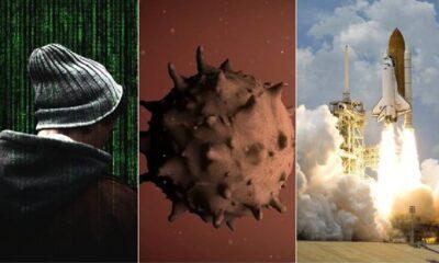 Gelecek 20 yılda insanlığı bekleyen 3 büyük tehlike