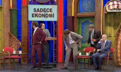 Show TV'den sevilen programı Güldür Güldür kararı!