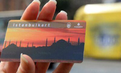 HES kodu eşleşmemiş İstanbulkart'lar kullanılamayacak