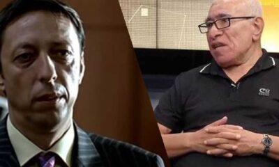 Hakan Boyav'ın 'Türkiye'de ödül alabilmek için solcu olmak gerekir' sözlerine İlyas Salman'dan yanıt