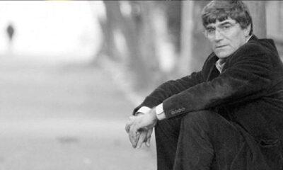 Hrant Dink davası 26 Mart'a ertelendi