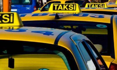 İBB sözcüsü Ongun'dan taksi tepkisi!