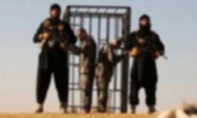 IŞİD'in öldürdüğü Fethi Şahin'in ailesi 4 yıl sonra ilk kez konuştu
