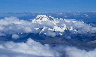 İklim değişikliği Venezuela'daki son buzulu da eritiyor