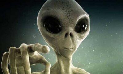 İsrail: Uzaylılar var, gizli kalmak için ABD hükümetiyle anlaşma yaptılar