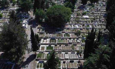 İstanbul'da mezar fiyatlarına zam geldi