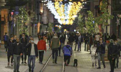 İstiklal Caddesi için kısıtlama kararı alındı