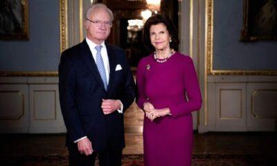 İsveç Kralı, ülkesindeki koronavirüs stratejinin 'başarısız' olduğunu söyledi