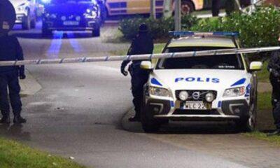 İsveç'te bir camiye tehdit mektubu gönderildi