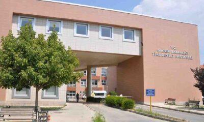 İzmir Tire Devlet Hastanesi'nde mobbing iddiası