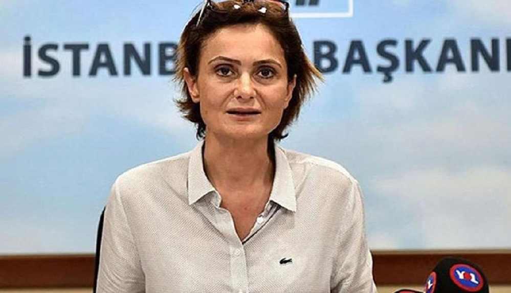 """Canan Kaftancıoğlu'ndan Soylu'ya sert tepki: """"Yalancı"""""""