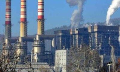 Kahramanmaraş'ta hava kirliliği uluslararası sınır değerlerin çok üstünde
