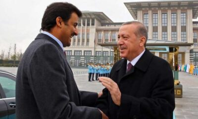 Katarlı büyükelçi: Türkiye'de yatırımlarımız devam edecek
