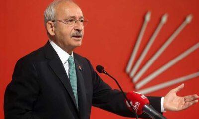Kılıçdaroğlu: İktidardan gitmemek için göze alamayacakları hiçbir şey yok!