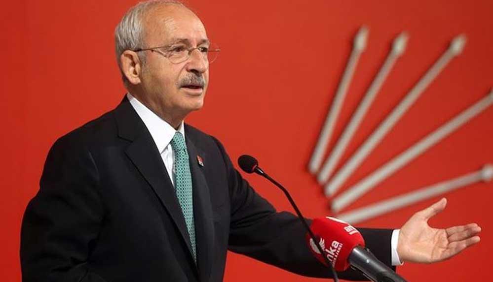 Kılıçdaroğlu'ndan Gara çıkışı: 'Devlet yıllarca neden bekledi?'
