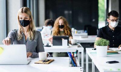 Koronavirüs aşısı olmayı reddeden işinden atılabilir mi?