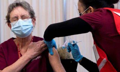 """Koronavirüs aşısında """"helal mi"""" tartışması başladı"""
