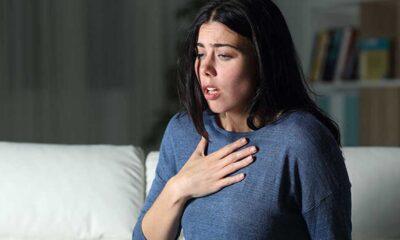 Kalp-damar hastalıklarında risk faktörlerine dikkat
