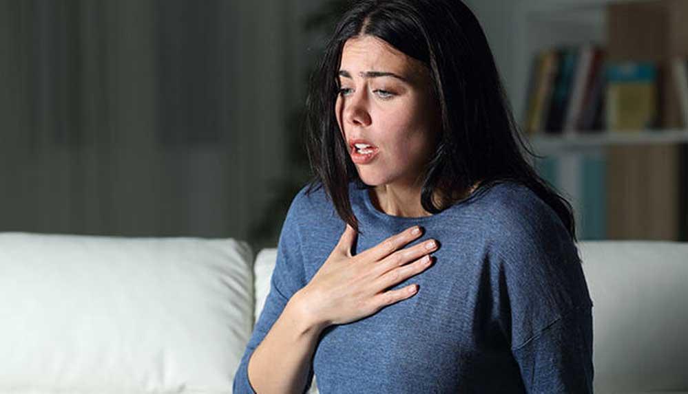 Kovid-19'daki gizli tehlike: Kalp kası yangısı