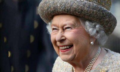 Kraliçe 2. Elizabeth'in uzun yaşam sırları ifşa oldu