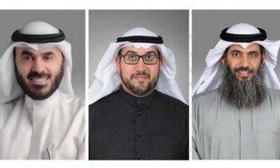 Kuveyt Parlamentosu Kadın Komitesi'ne sadece erkek milletvekillerini atadı