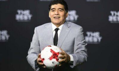 Maradona'nın ölümünden önce alkol veya uyuşturucu kullanmadığı ortaya çıktı