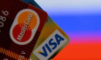 Mastercard ve Visa, porno sitesinde harcama yapılmasını engelleyecek