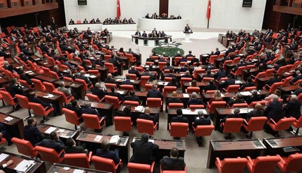 HDP ve DBP'li 11 vekil hakkında 14 yeni fezleke