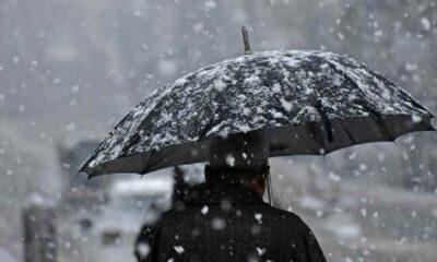 Meteoroloji, İstanbul'u kar için uyardı!