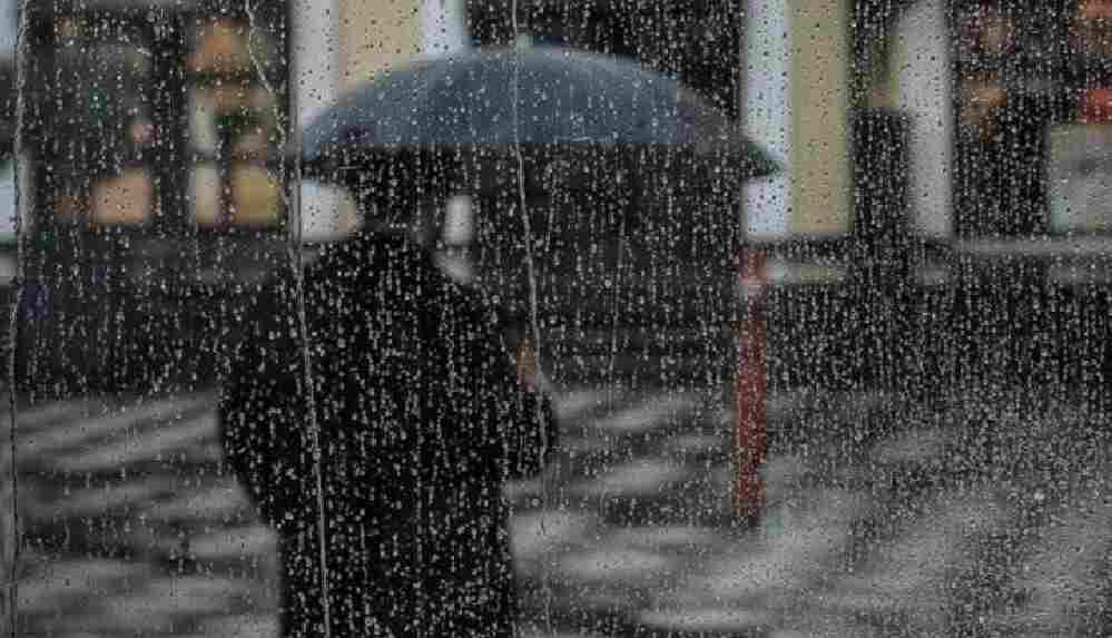 Meteoroloji'den İstanbul dahil 30 ile kodlu uyarı