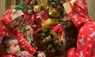 """Muhammed Salah'ın paylaşımı sosyal medyayı ikiye böldü: """"Müslüman, Noel kutlar mı?"""""""
