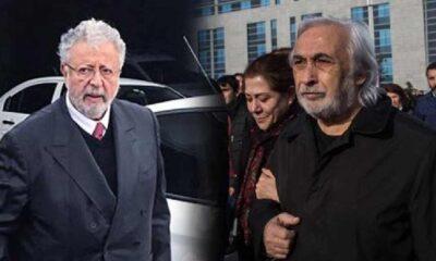 Metin Akpınar ve Müjdat Gezen'e beraat kararı