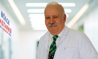 Nükleer Tıp Uzmanı Prof. Dr. Yusuf Duman, koronavirüs nedeniyle yaşamını yitirdi