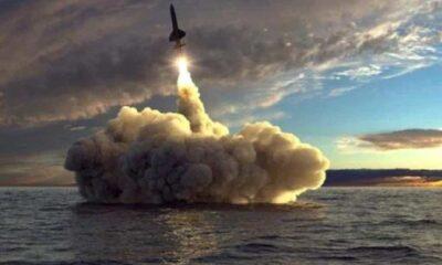 Nükleer silah sistemine hacker saldırısı