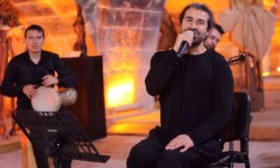 Odunpazarı Belediyesi online konsere devam ediyor