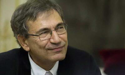 Orhan Pamuk'un 'Lise edebiyat derslerinin yazarlığıma katkısı sıfır' sözleri sonrası başlayan tartışma sürüyor