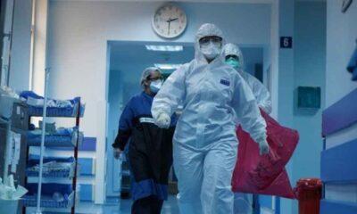 Özel Hastaneler Derneği Başkanı: Stoklarımız bitti, hastanelerimiz için geçici kamulaştırmayı bakanlığa önerdik