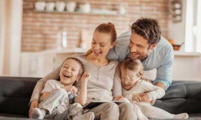 Pandemide anne ve babalara rahatlatıcı öneriler