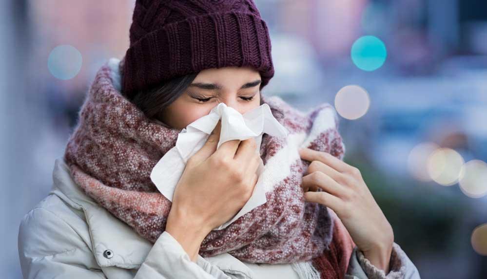 Pandemide kışı sağlıklı geçirmenin 10 yolu!