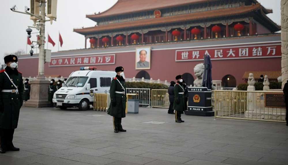 Pekin'de 'corona' vakalarındaki ani artış nedeniyle acil durum ilan edildi