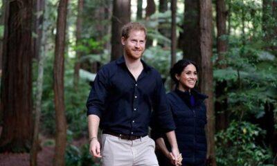 Prens Harry ve Meghan'ın yerine kimin geçeceği belli oldu
