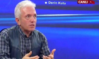 Prof. Ebubekir Sofuoğlu: Üniversiteler fuhuş evi