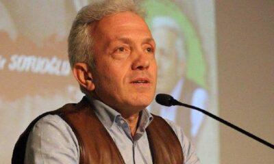 Prof. Sofuoğlu konuştu: Ben üniversite de fuhuş diye bir şey demedim