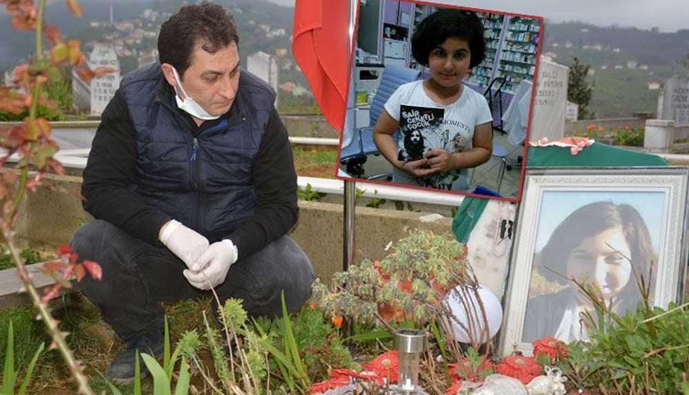 Rabia Naz'ın babası Şaban Vatan'a hapis cezası