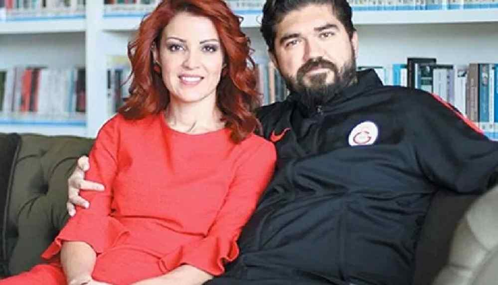 Nagehan Alçı'dan eşi Rasim Ozan'a sert tepki: Çirkin ifadelerini kınıyorum
