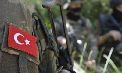 Irak Başika'daki Türk askeri üssüne saldırı: 1 asker şehit oldu, 1 çocuk yaralandı