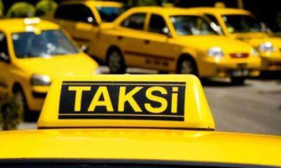 SON DAKİKA... İstanbul'da taksi, minibüs ve dolmuşlara zam geldi